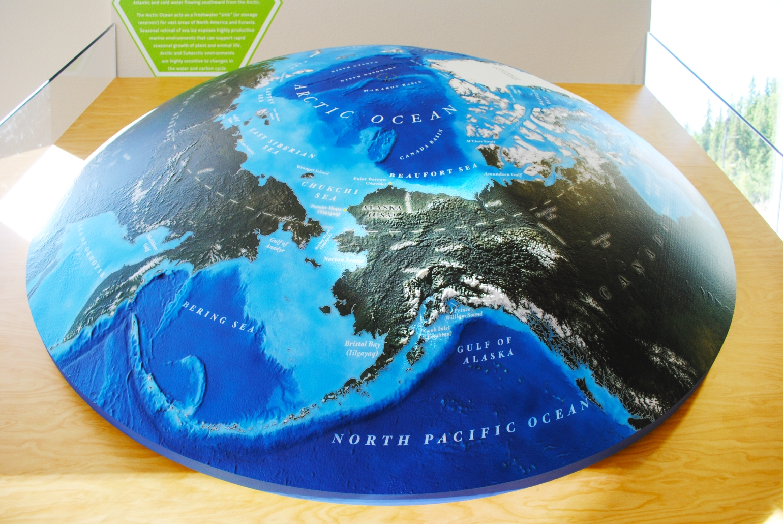 IARC 3D Arctic Model (1)